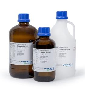 Acetic acid glacial 99.7-100.5% ACS, meets analytical specification of USP, FCC, VWR Chemicals BDH®