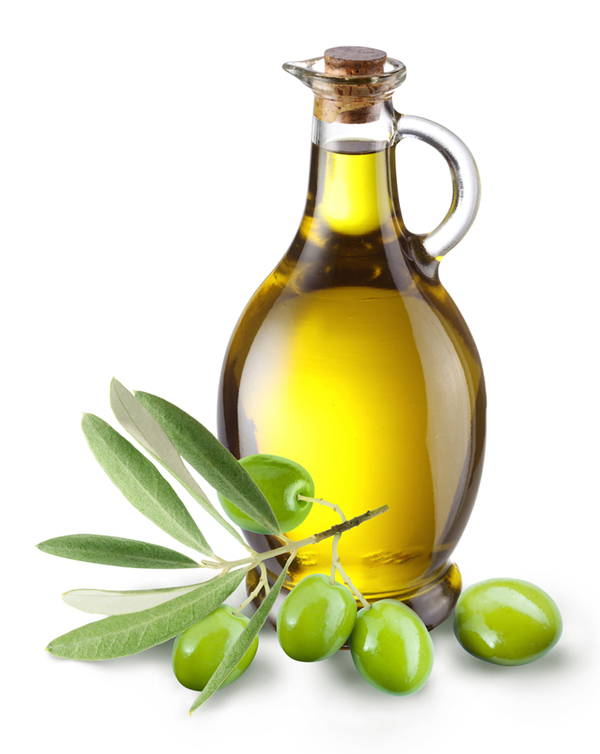 Tinh dầu oliu nguyên chất