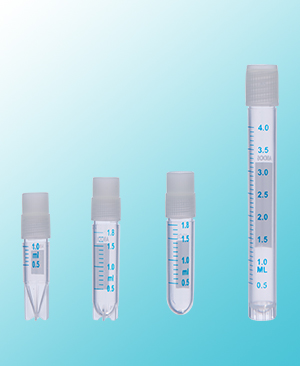 Cryo Vial External Threaded Sterile