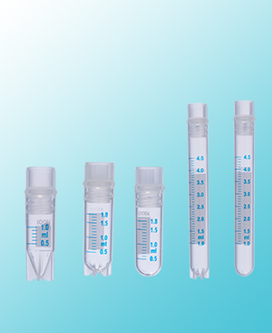 Cryo Vial Internal Threaded Sterile