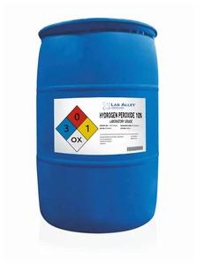 10% Hydrogen Peroxide