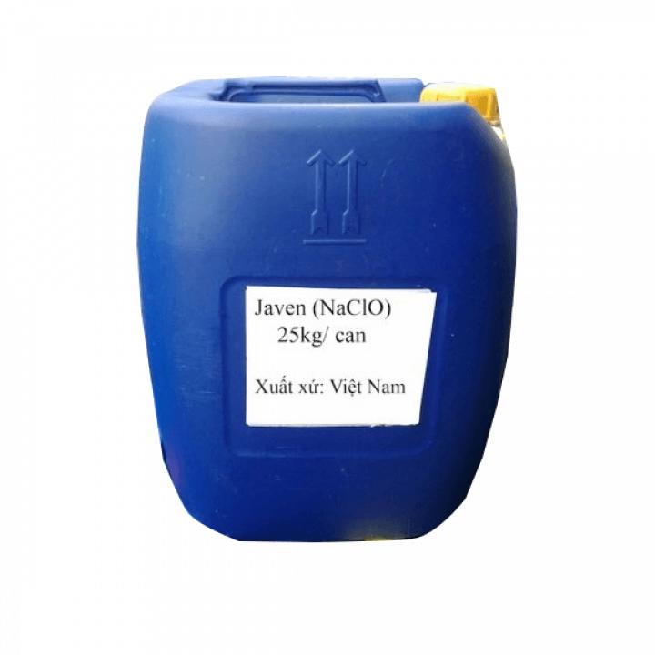 Sodium Hypochlorid (Javel) NaOCl