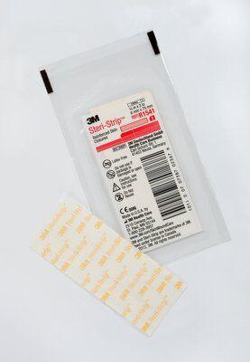 R1541 | Miếng dán vết thương thay chỉ khâu 3M™ STERI-STRIP™