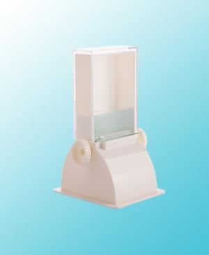 Slide Dispenser, ABS