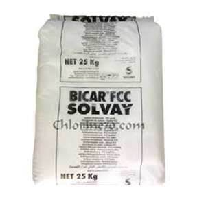 SODIUM BICARBONATE (NaHCO3)
