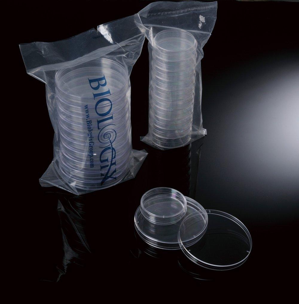 Đĩa petri tiệt trùng, 10cái/Bao, thùng 500 cái
