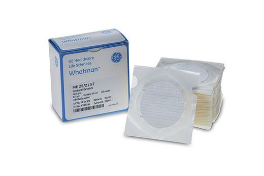 Whatman Sterile Mixed Cellulose Ester Membranes – 0.45 µm