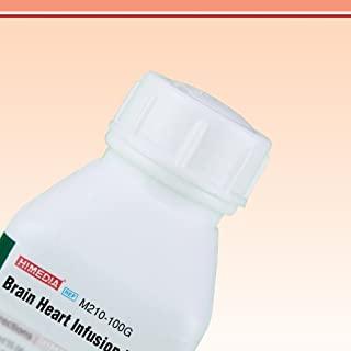 HiMedia M210-100G Brain Heart Infusion Broth, 100 g