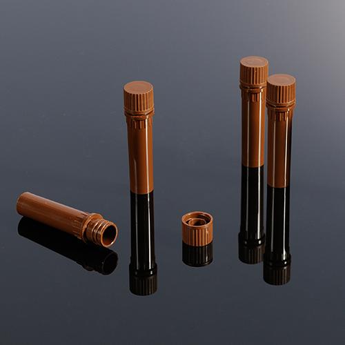 Micro Tubes 2ml , PP Brown