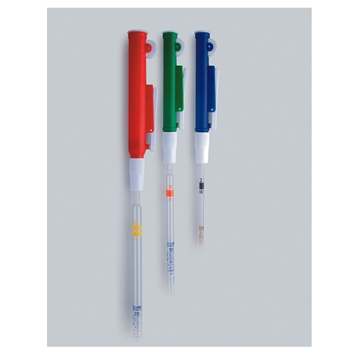 Dụng cụ trợ pipet cầm tay 011.01.002 Isolab