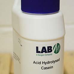 Acid Hydrolysed Casein
