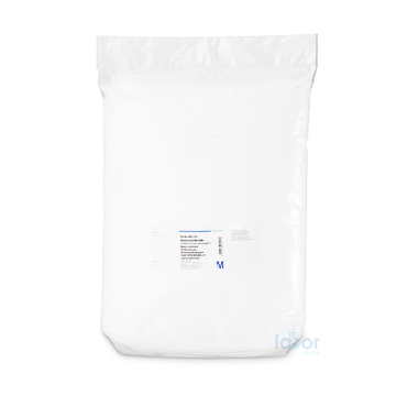 MERCK 101102 Aluminium sulfate-18-hydrate suitable for use as excipient EMPROVE® exp Ph Eur,BP. CAS No. 7784-31-8, EC Number 233-135-0. Alüminyum sülf