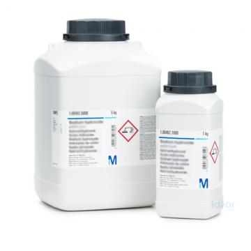 MERCK 101719 Barium chloride dihydrate for analysis EMSURE ACS, ISO, Reag. Ph Eur 5 Kg