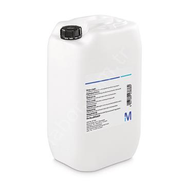 MERCK 100981 Benzyl Alcohol EMPROVE® ESSENTIAL Ph Eur,BP,JP,NF 25 L