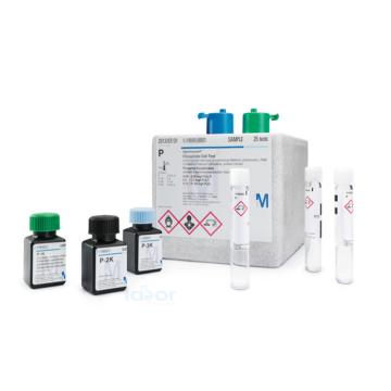 MERCK 100579 Chlorine Cell Test
