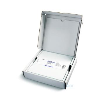 MERCK 105715 Silica Gel 60 F254 25 Tlc Plates 20 X 20 Cm 1 Adet