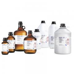 MERCK 115333 Water for chromatography (LC-MS Grade) LiChrosolv (R). 2.5 L
