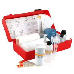 MERCK 112576 Chemizorb® Mercury Spill Kit