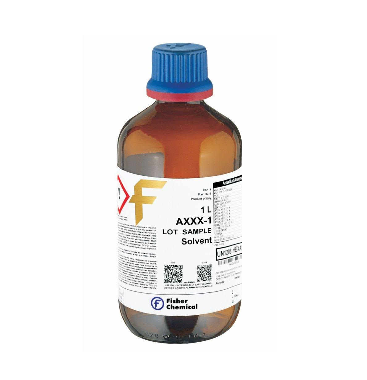 Ethyl Acetate (HPLC), Fisher Chemical