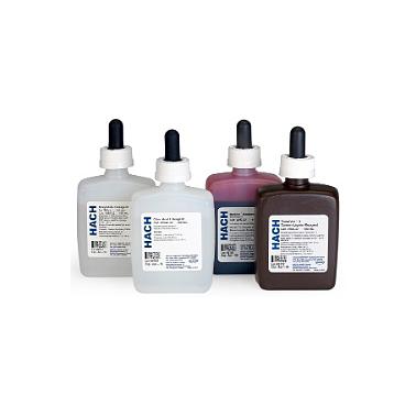 Thuốc thử molybdate 3 Hach 223632 / Hach 223632 Molybdate Reagent, 100 mL MDB